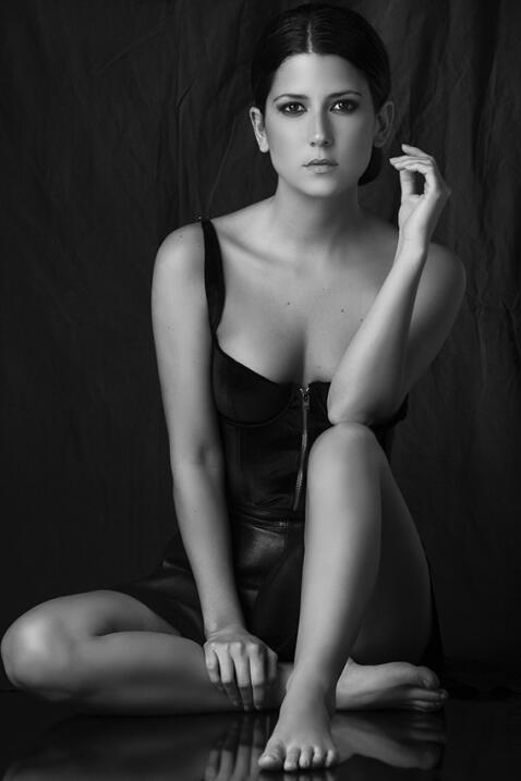 Valentina Acosta is Alejandra in 'El Chapo' IMG_2790.jpg