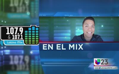 En El Mix: Timbiriche, Daddy Yankee y boletos!