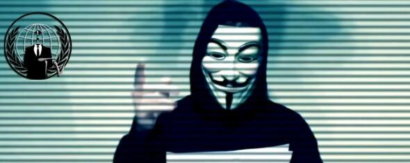 Anonymous lanza ataque contra Donald Trump