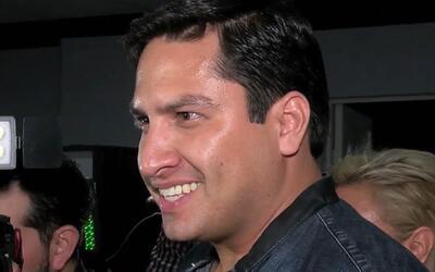 Julión Álvarez finalmente se pudo presentar en Monterrey, tras 4 años de...