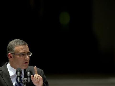 Funes dijo que cada país debe asumir su propia obligación...