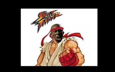 Los memes de la pelea de Wanchope