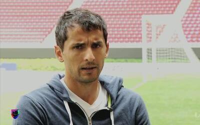 Luis Michel quiere darle una alegría a la afición de Chivas con una vict...