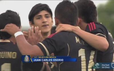 """Osorio: """"El litigio de Alan Pulido no se ha solucionado, preferimos espe..."""