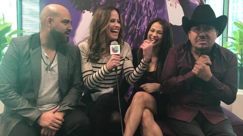 Entrevista en directo con El Bueno, La Mala y el Feo