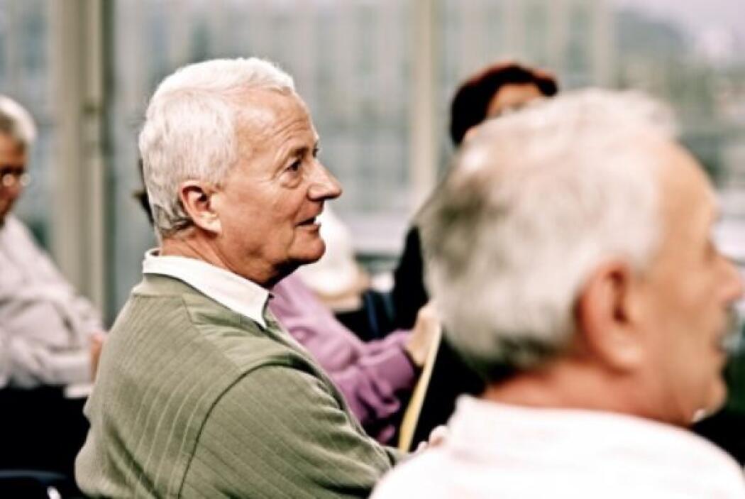 Es recomendable para aquellas personas con 50 años o más realizarse prue...
