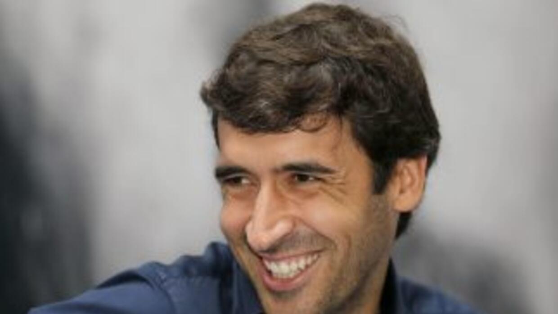 El delantero español se dio tiempo de hablar de Gareth Bale, pretendido...