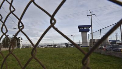 La fortaleza de seguridad de la que escapó El Chapo