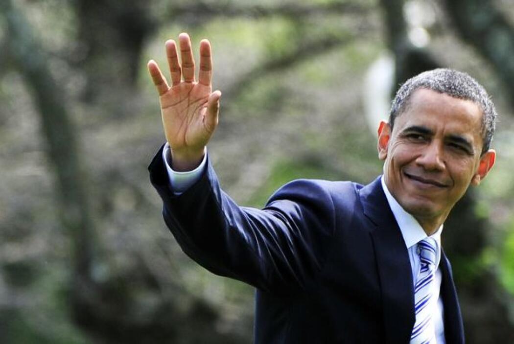 A través de un comunicado, Obama señalo que 'los acontecimientos que se...