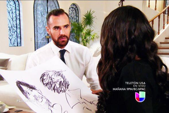Bueno Mariano, te tendrás que esforzar más con tus dibujos.