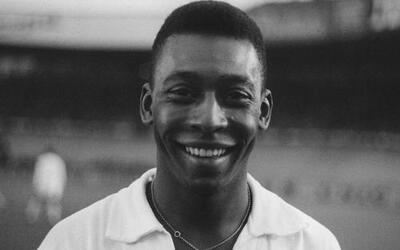 Un ´garoto´de 17 años en la primera del Santos, el único equipo por el c...