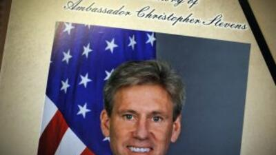 El consulado de EEUU en Bengasi ya había sido objeto de varios atentados...