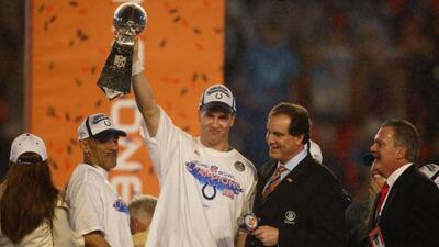 Peyton Manning es el único jugador del Super Bowl XLVIII que ya ha ganad...