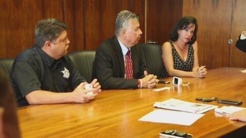 El Departamento de policía en Indiana solicita elementos hispanos