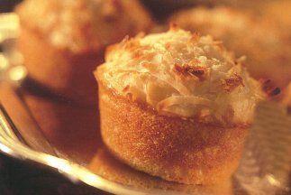 """""""Muffins"""" de calabacín: Esta receta es una excelente forma de hacer que..."""