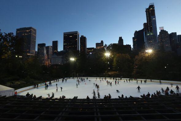 Bloomberg advirtió que las personas sin calefacción corren el riesgo de...