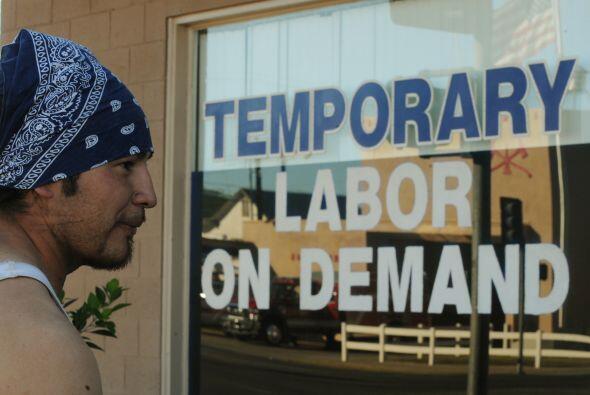 Arizona, otro de los estados sacudidos por el sector inmobiliario, tiene...
