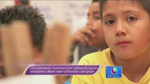 ¿Ayudan los estándares educativos?