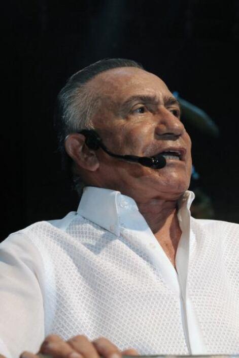 """""""Me liberaré y gobernaré el Paraguay"""", prometió poco antes de ingresar e..."""