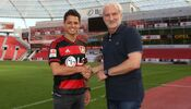 chicharito leverkusen dl bs