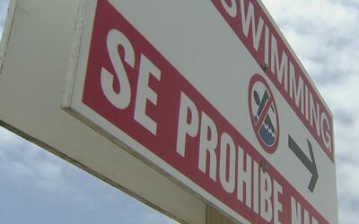 Autoridades de Galveston preparan un operativo especial de seguridad par...