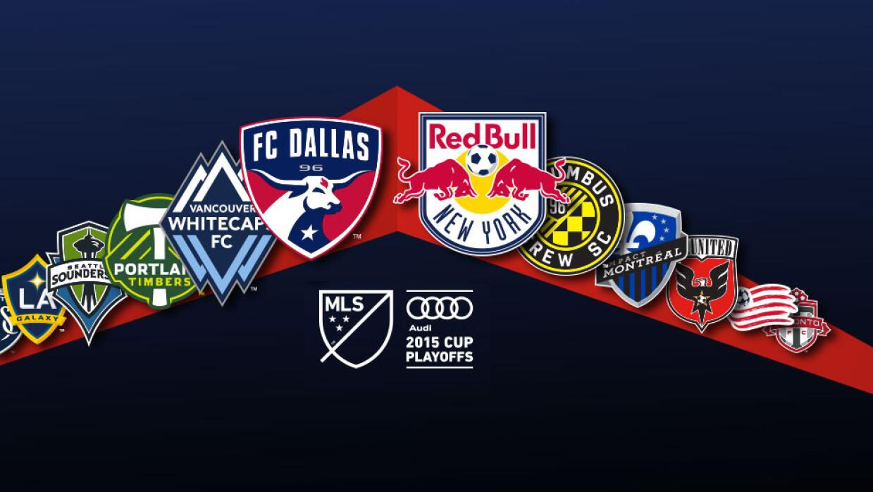 Audi 2015 MLS Cup Playoffs