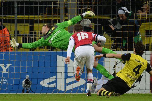 Un solitario gol definiría el partido y, tal vez, el futuro de este sector.