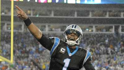 Panthers 29-26 Colts (TE): Carolina se impone con drama y mantiene el in...
