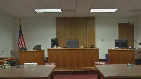 ¿Puede un inmigrante indocumentado servir como jurado?