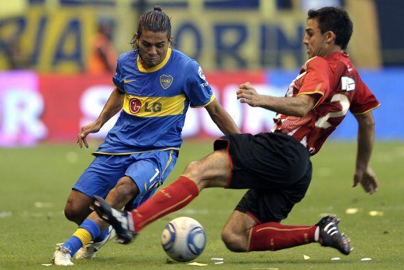 Y mientras Boca ganó su segundo partido seguido, River Plate también gan...
