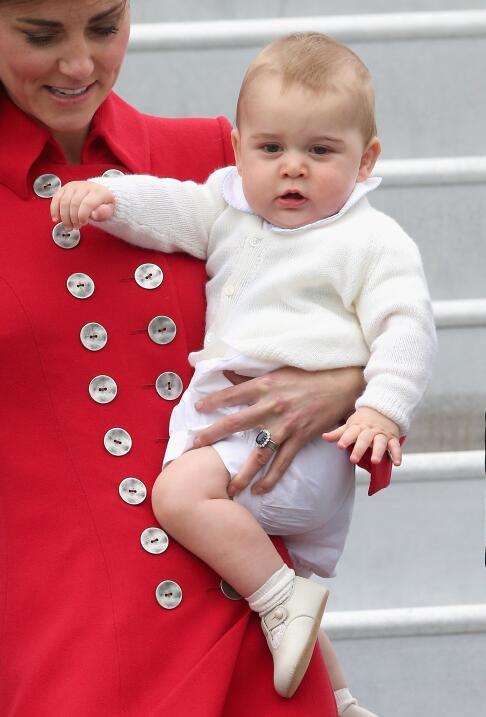 ¿Está entre los más populares el nombre de tu bebé? Esta es la lista 201...