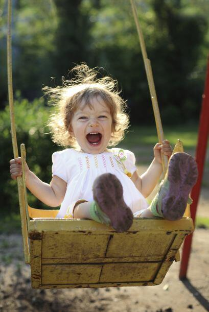Consigue un modelo acorde a la edad de tus niños, espacio suficiente y n...