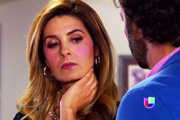 ¿Qué dices Isabela? ¿Serás aliada de Diego?...
