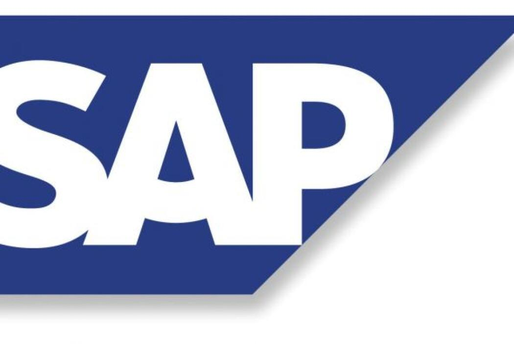 14. SAP. (Imagen tomada de Twitter).