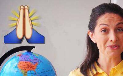 """Esta es la mejor manera de """"arreglar"""" el mundo con nuestras propias mano..."""