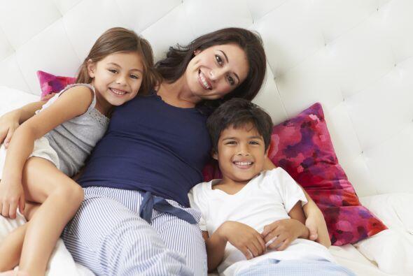 Recuerda: saber más sobre su cultura les enseñará a los niños a concient...