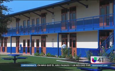 ¿El centro de detención de Karnes es seguro para los niños?