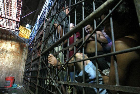 En Paraguay, las autoridades intervinieron en septiembre una cárc...
