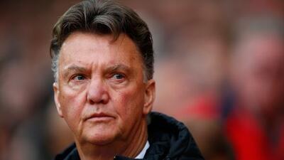 El ex técnico de Holanda considera que un jugador alemán merece llevarse...