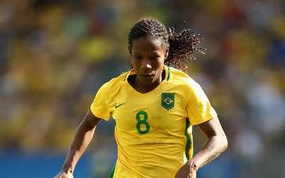 Dar un mejor fin a su carrera en la selección brasileña qu...