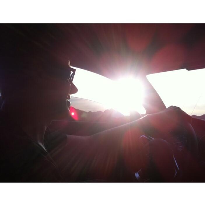 Lea Michele recuerda a Cory