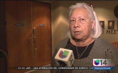Condado Santa dialoga sobre servicios de salud de las mujeres