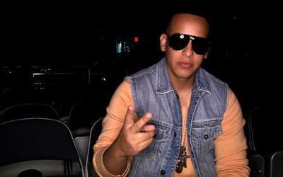 La tecnología detrás del espectáculo de Daddy Yankee