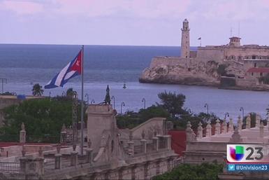 ¿Habrá acuerdo entre EEUU-Cuba sobre deportables?