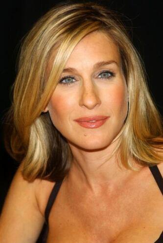 """¡Menos mal que se cambió el """"look""""!, hace unos años la actriz decidió co..."""