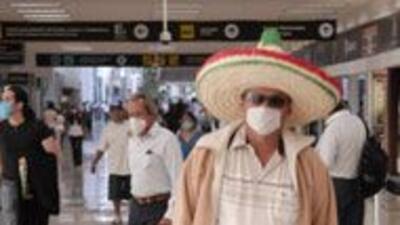 Gripe porcina: turismo en México a la expectativa 4937efb39cd242a3994a37...