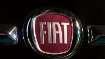 FIAT anunció la suspensión inmediata de sus ventas en Irán.