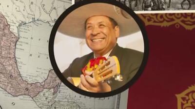 Mes De La Hispanidad: Mariachi