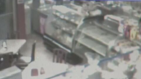 Una panadería del noroeste de Miami ha sido robada dos veces por el mism...