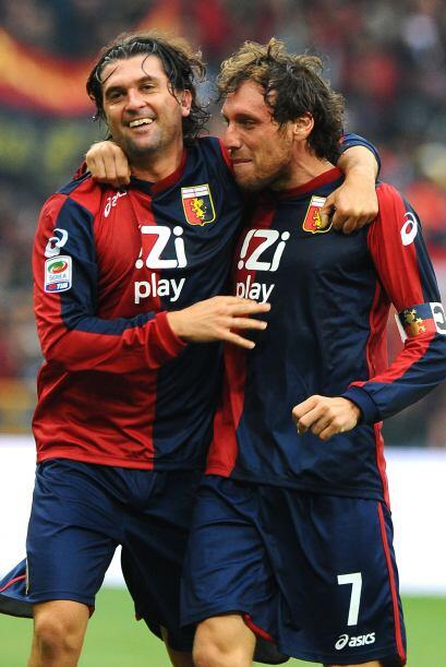 Pero Marco Rossi fue el héroe del duelo al lograr el único tanto para el...